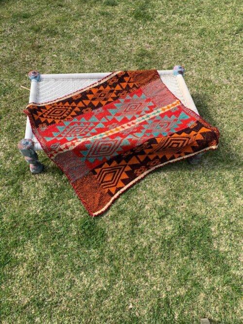 peruvian rug