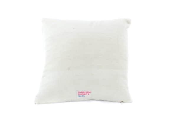 poppy cushion