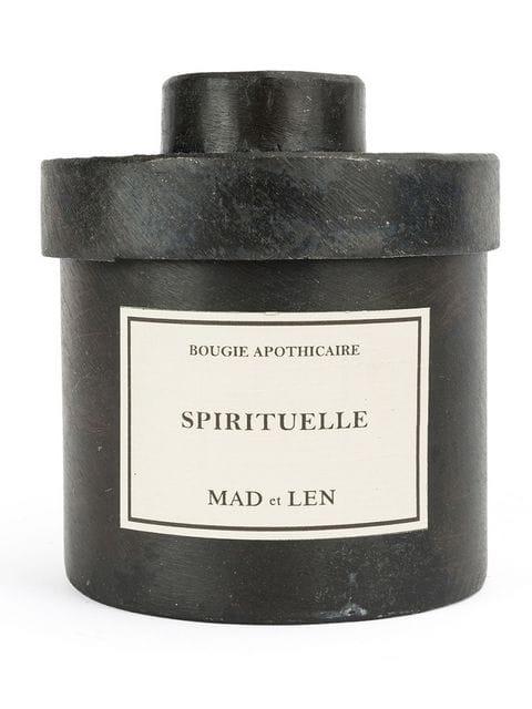 Mad et Len scented candle Spirituelle