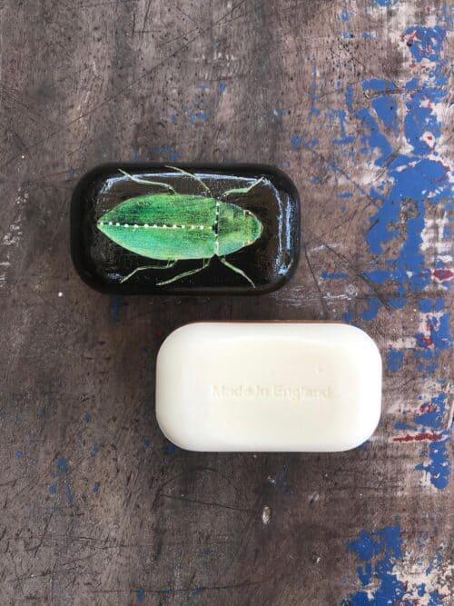 beetle soap
