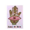 Hand of Fatima protection