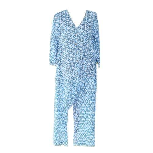 blue-cotton-palysuit
